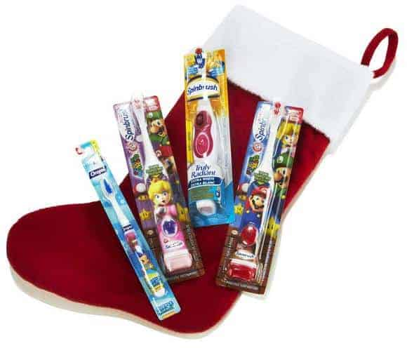 Confidence-Boosting Stocking Stuffers for Your Family