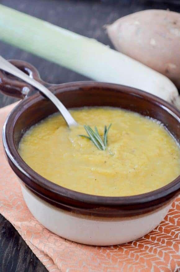 healthy-soup-recipe-leek-sweet-potato-soup
