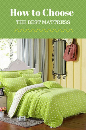 Tired of waking up achy from old Mr. Lumpy? Check out our tips on how to choose the best mattress & finally get the good night of sleep you deserve!