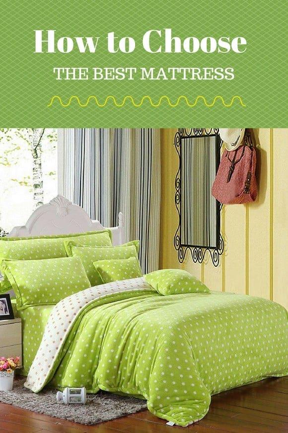 choose-the-best-mattress