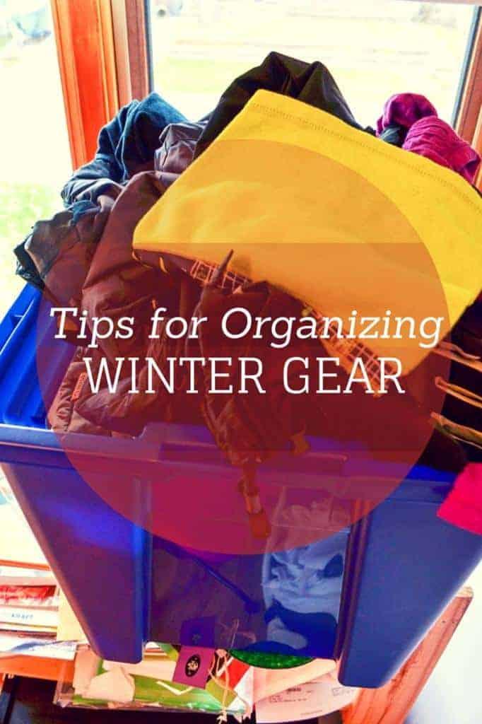organizing-childrens-winter-gear