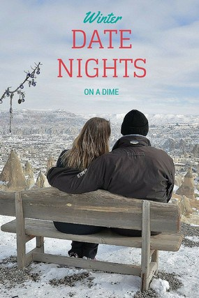 Winter date nights on a dime