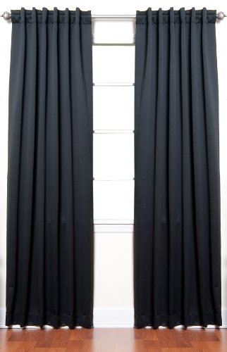 Winter drapes How to Winterize Your Home