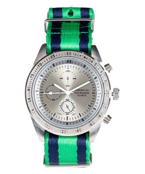 Classic Mens Watch: Valentine's Day Gifts For Him