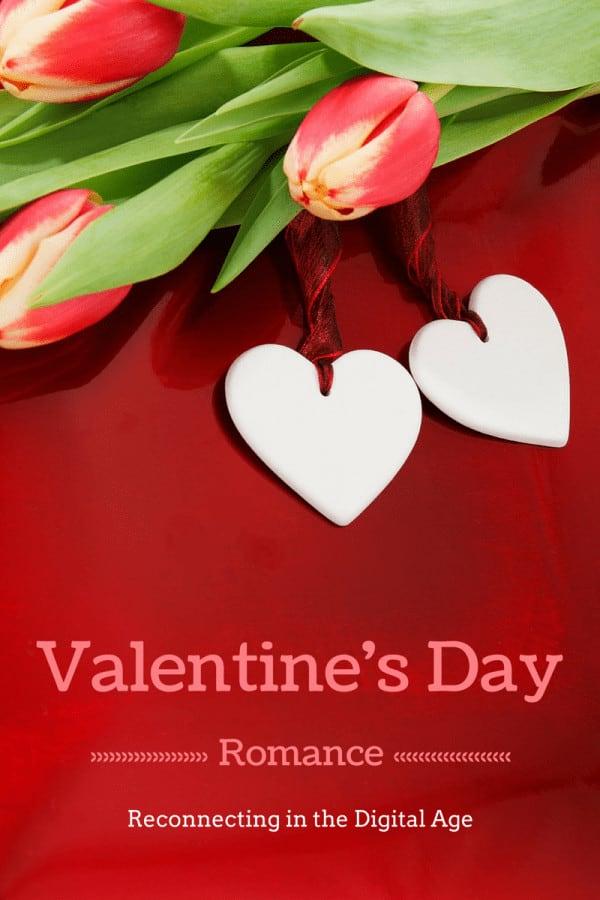 Valentine's Day Romance