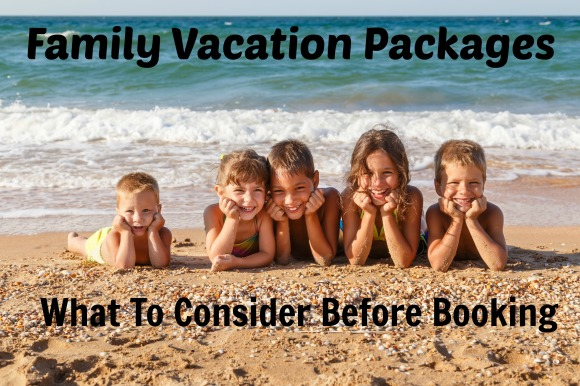 Planning a trip to escape the cold? Check out the top things to consider when comparing family vacation packages. These tips save time and money!