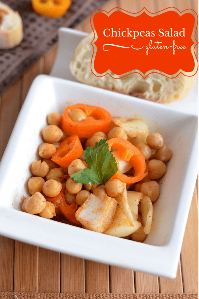 gluten-free-spicy-chickpeas-salad-recipe