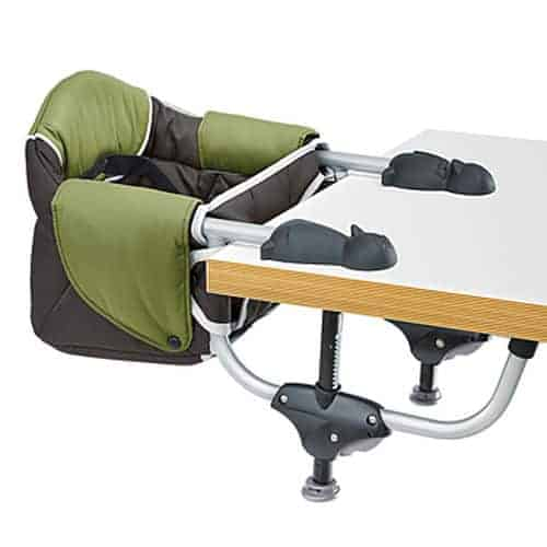 What Highchair Type Should I Put On My Baby Registry