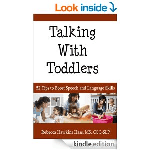 Talking With Toddlers: 5 Great Toddler Speech Delay Books