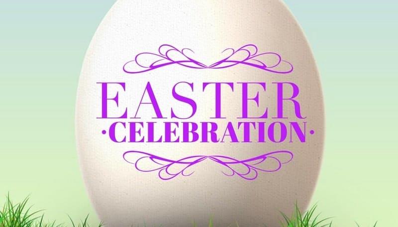 Ultimate Easter Celebration fb