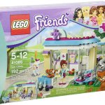 LEGO Friends Vet Clinic Giveaway