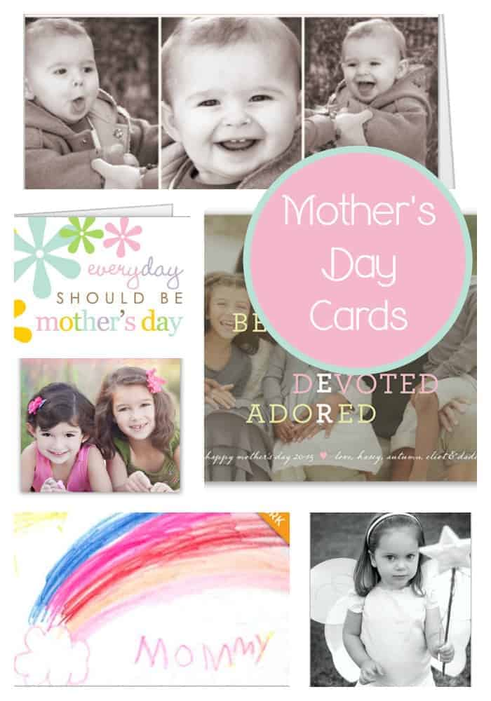 This May,  give mom one of these 6 cutest Mother's Day cards along with a heartfelt message and she'll want to keep it in her treasure box forever!