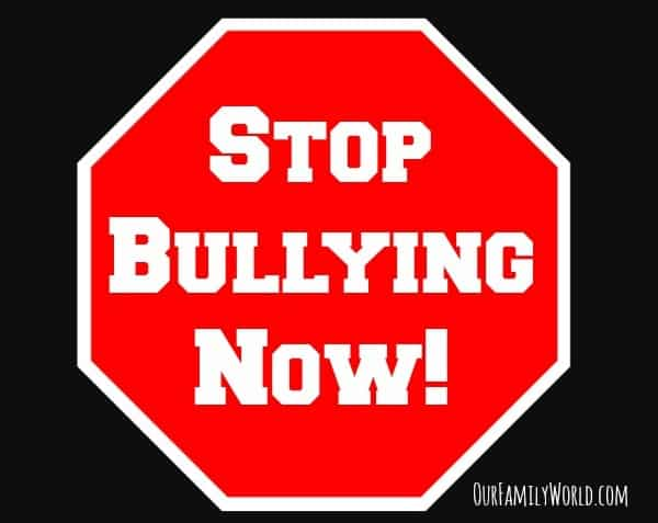 How to stop bullying your child – How to help your kid with handling bullying at school