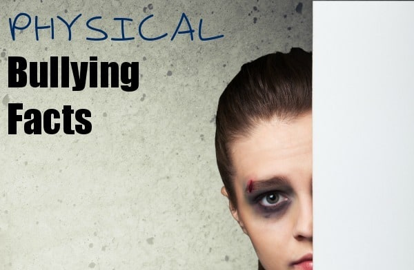 Physical Bullying Facts You Need To Know