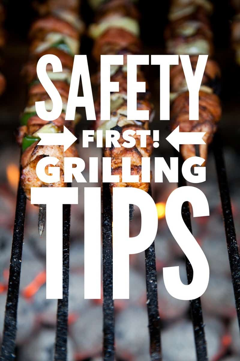 With BBQ season under way, it's important to know these grilling tips & tricks to make sure you and your family have the safest & yummiest season possible.
