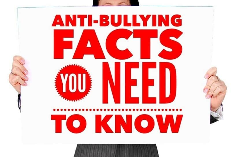 bullying facts Understanding some basic bullying facts will help you begin to eliminate the problem of bullying at work, school and home contact dr joel haber.