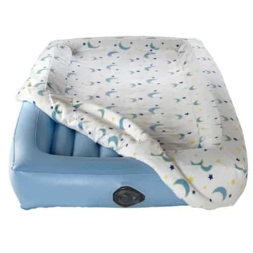 Aerobed Portable Toddler Travel Beds
