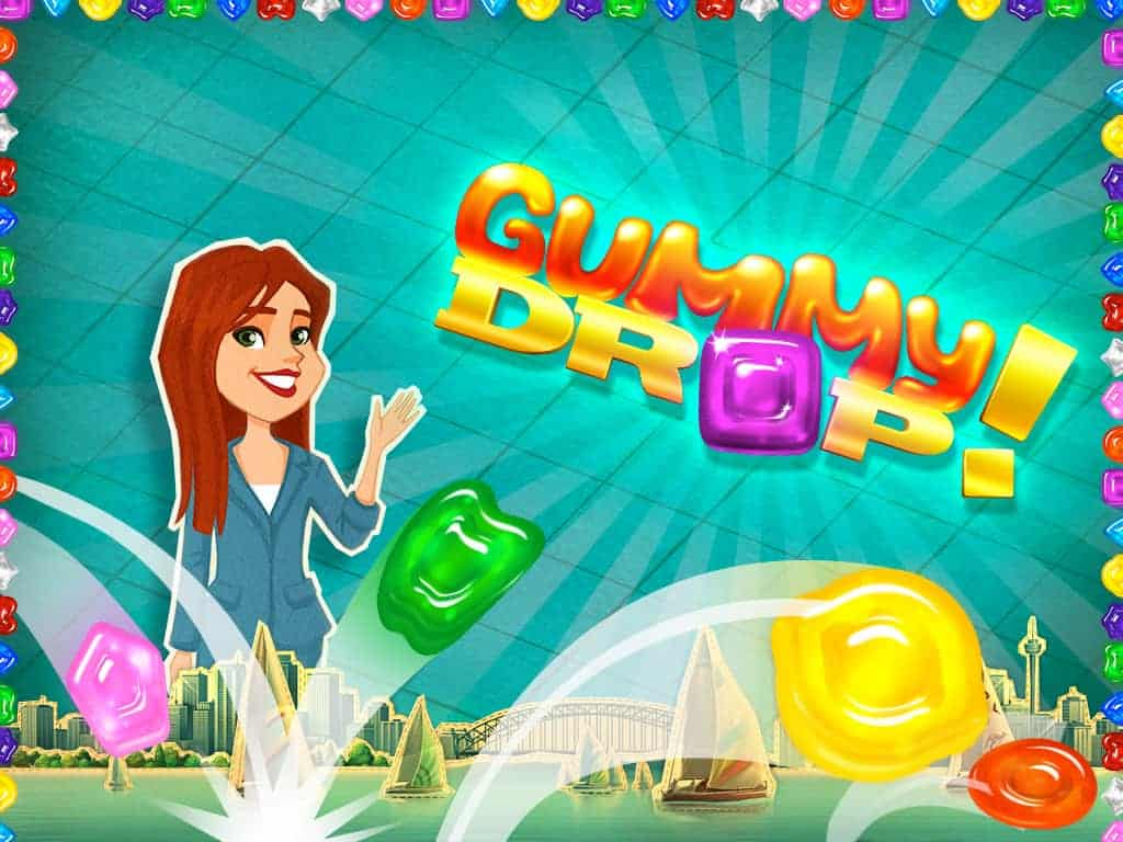 Play Gummy Drop for PC and experience the excitement of one of the most popular match 3 puzzle games on a bigger screen!