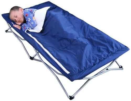 Regalo My Cot Deluxe Portable Toddler Travel Beds