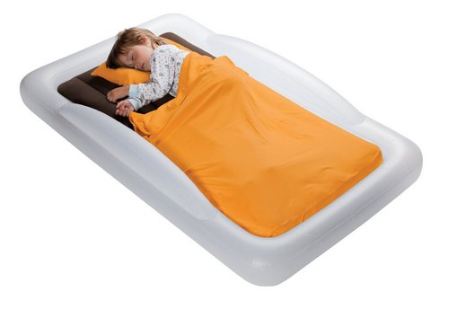 Shrunks Indoor Inflatable Toddler Travel Beds