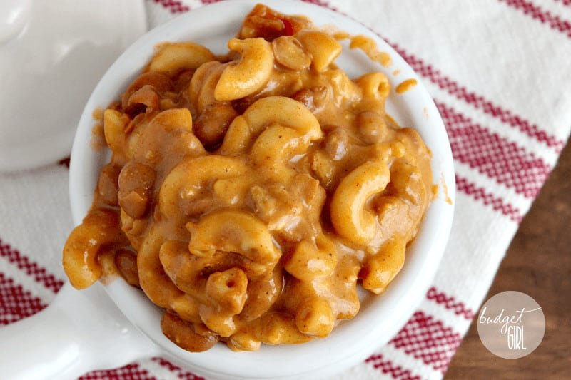 Chili Mac Easy Meals For A Large Family