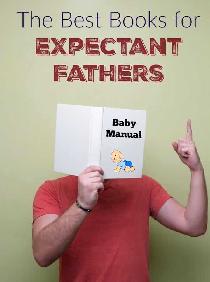 Babies don't exactly come with user manuals, but these best books for expectant fathers can give dad an idea of what to expect from their new bundle of joy!