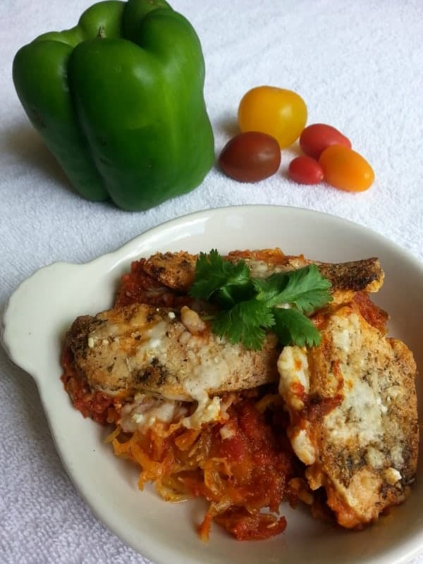 Gluten-Free-Oven-Baked-Chicken-Parmesan-Pinterest
