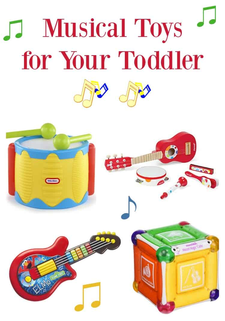 Musical Toys For Toddlers : Musical toys for toddlers ourfamilyworld