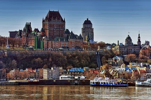 Family Road Trip Ideas in Canada