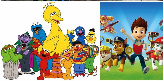 Top Kids Tv Shows Of Today Ourfamilyworld