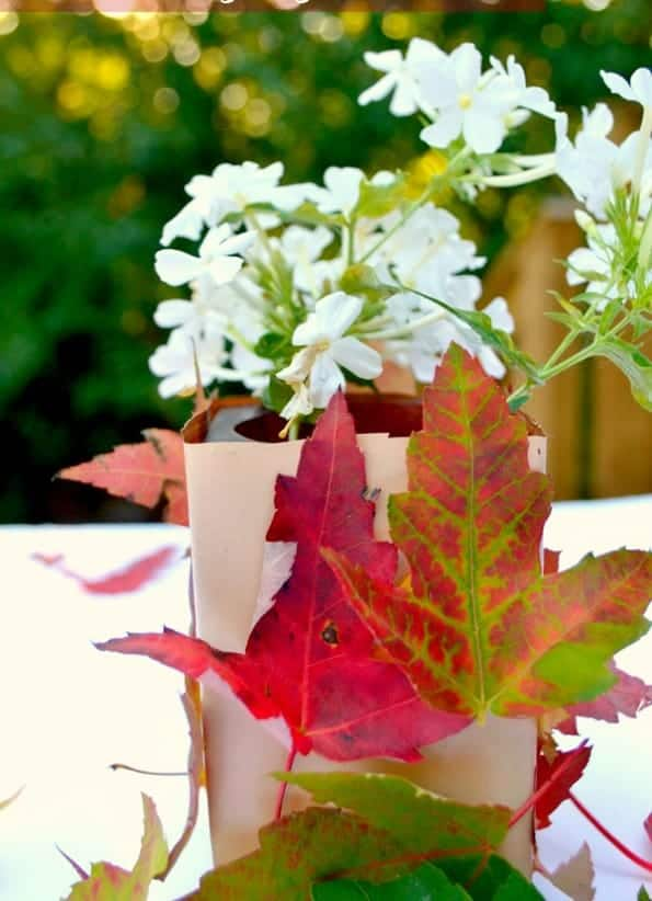 No-Prep Fall Crafts For Kids