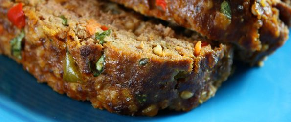 meat loaf Breast Cancer Recipes: