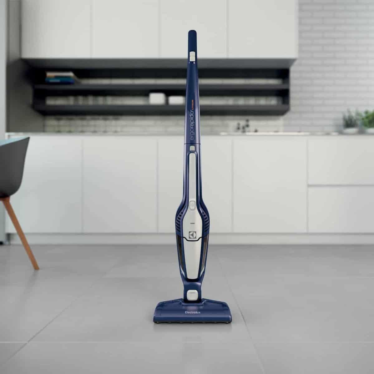 Electrolux Ergorapido 2-in-1 Cordless Stick Vacuum