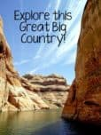 Ever wish you could get out and explore this Big Country? Check out how you can leave your home state with help from U.S. Cellular & the Travel Channel!