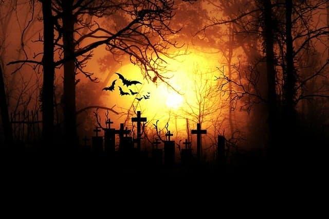 Spookiest Halloween Superstitions