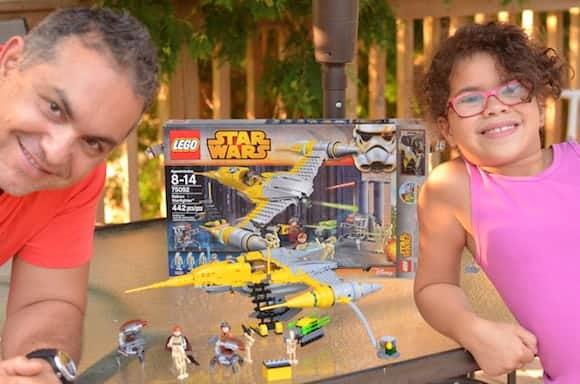 Lego Star Wars Final Kit