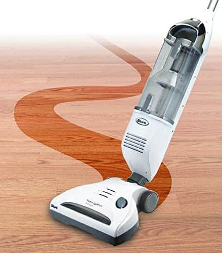 The Shark Navigator Bagless Freestyle Cordless Stick Vacuum
