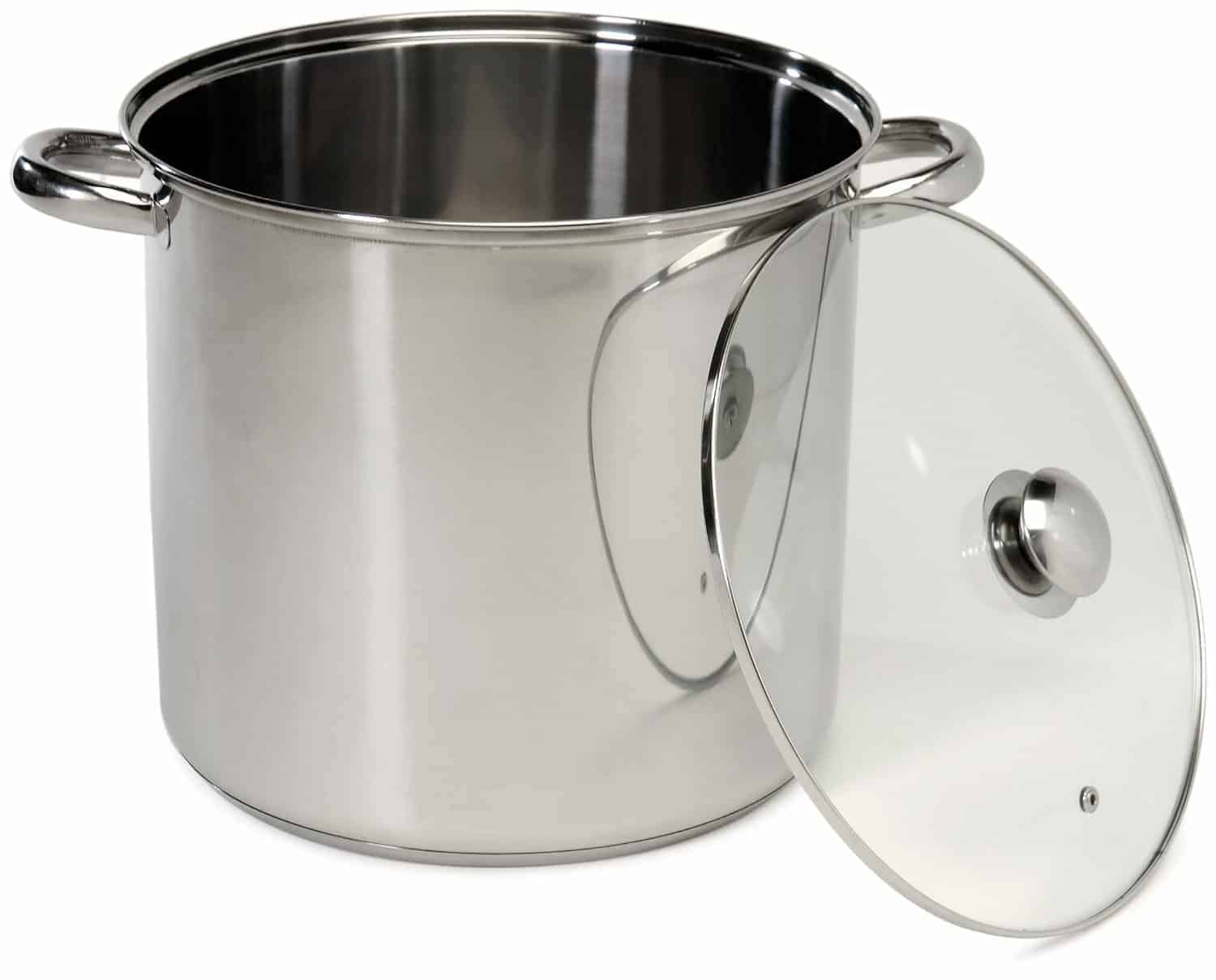 stockpot Essential Cookware You Need for the Holidays