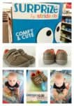 Looking for the ultimate in comfy & stylish toddler shoes? Check out our review of Surprize by Stride Rite! Such a great selection of perfect shoes!