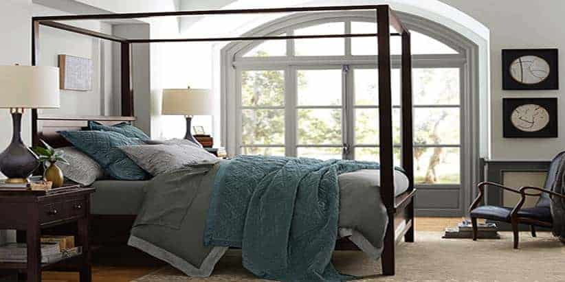 7.31 Pottery Barn Bedroom for Less ORIGINAL