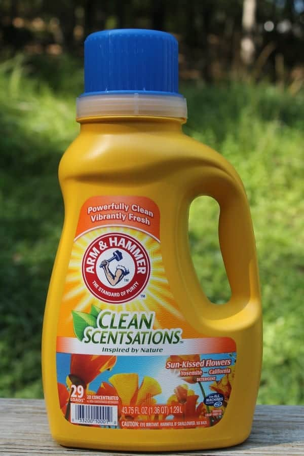 Arm & Hammer Scentsations Sun-Kissed Flowers