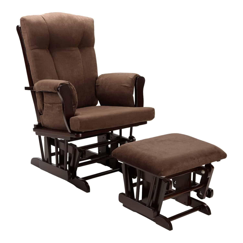Dorel Glider Rocker Best Rocking Chairs for Your Nursery