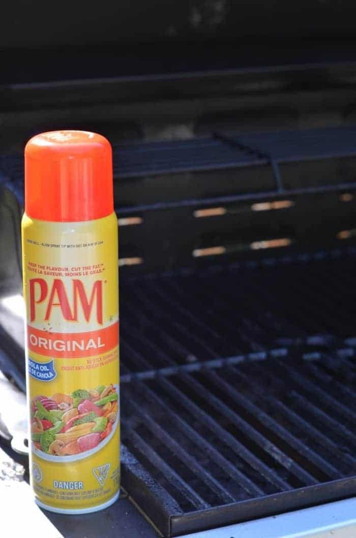 Save Time in the Kitchen with PAM Cooking Spray Hacks