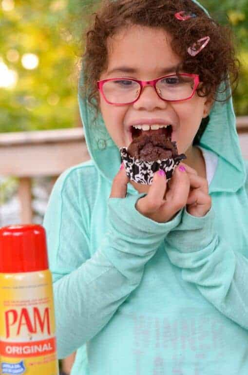 Rich & Delicious Easy Chocolate Muffins Recipe for Kids