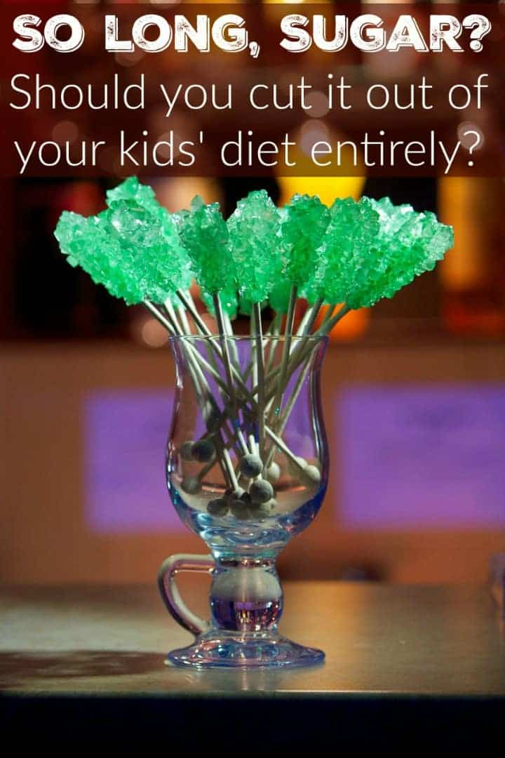 Can cutting way back on sugar really improve your child's health drastically in just days? We give you the real scoop on the study that's got the media hyped up!