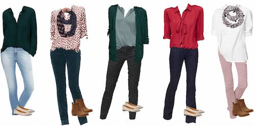 Bring on the cooler weather with these gorgeous must-have fall fashion for women pieces! You'll revel in the fall dressed in the latest trends!