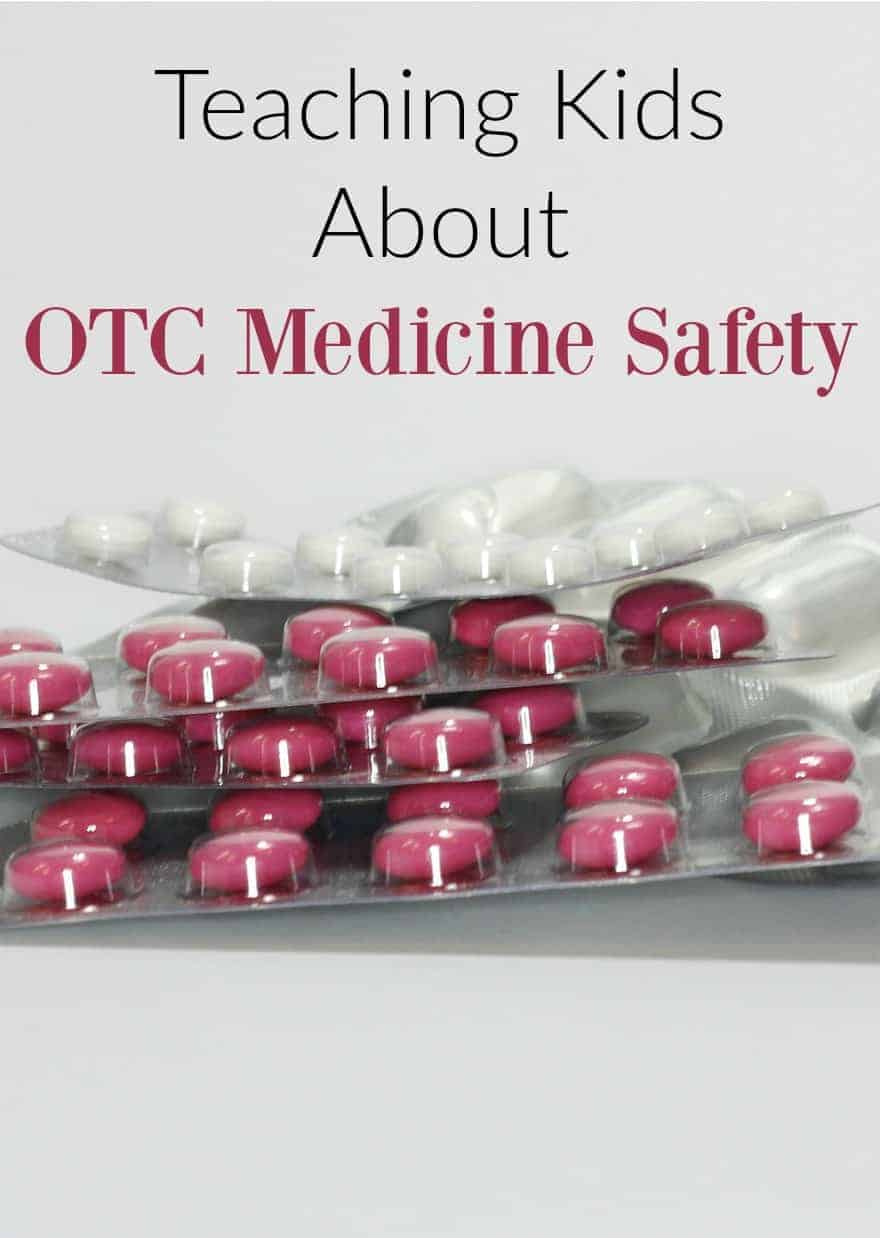 OTC Medicine Safety 2