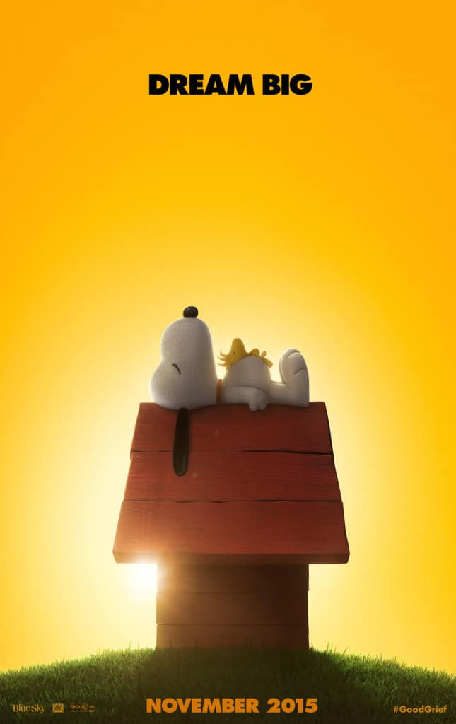 Who's excited for the Peanuts Movie? It's sure to be a great family comedy movie, and we have a sneak peek at the trailer, plus some fun trivia