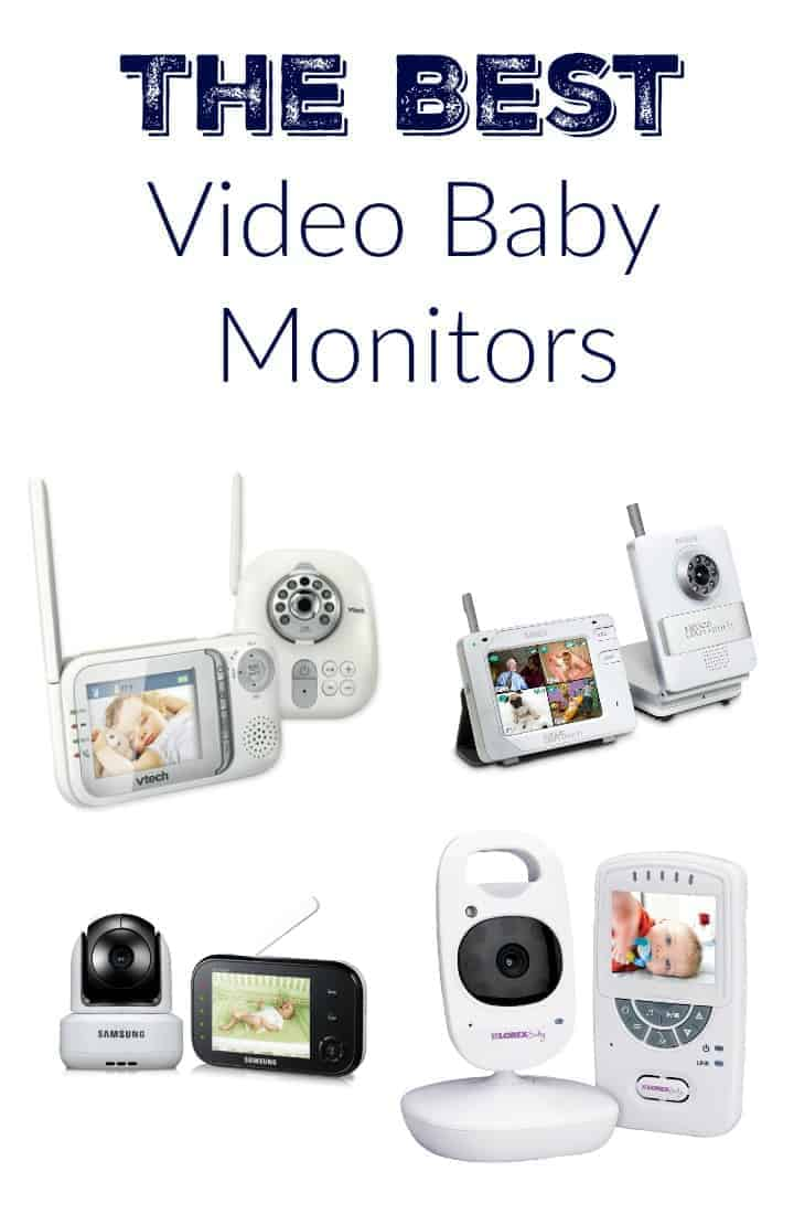 best video baby monitors. Black Bedroom Furniture Sets. Home Design Ideas