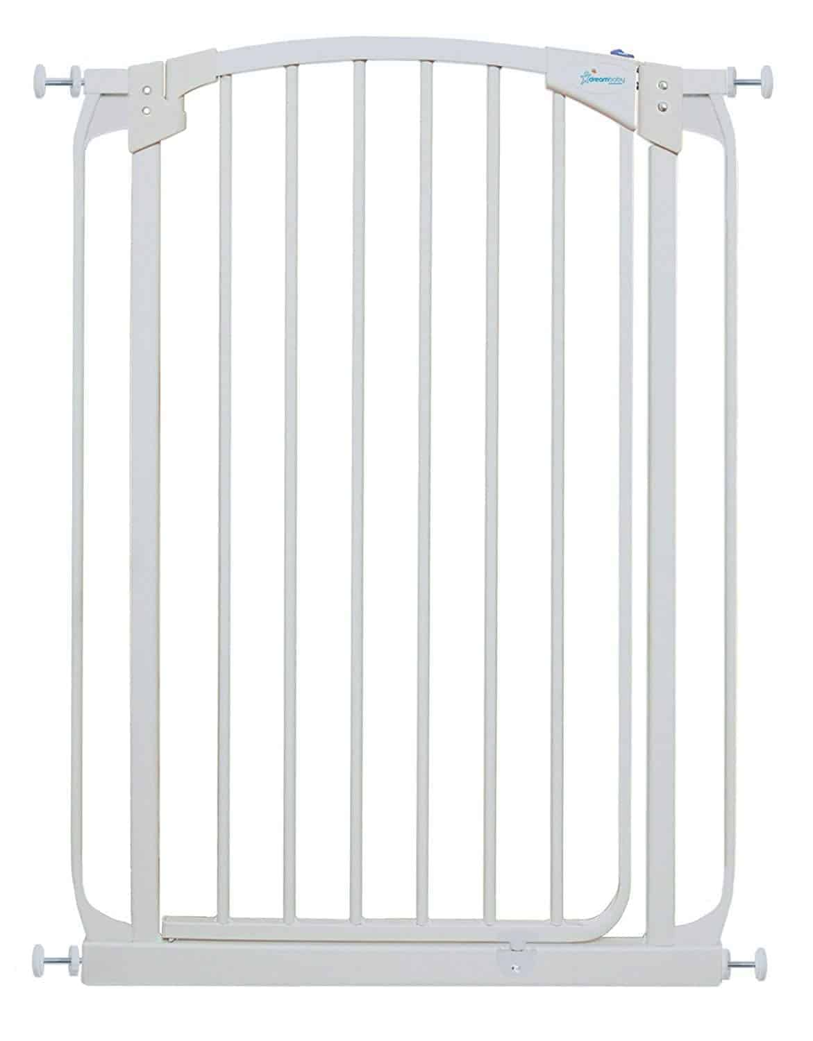 The Best Baby Gates For Hallways And Staircases